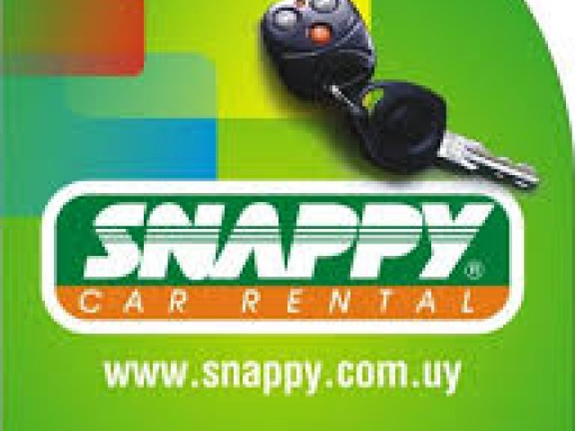 SNAPPY Rent a Car